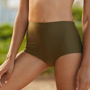 Mikoh Menehune high waist bottoms